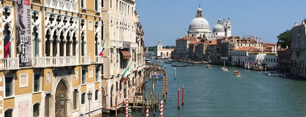 <blockquote><h3>Tour Venice</h3>Daily tour in Venice with our coordinators</blockquote>